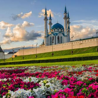 kazan-tourism-russia